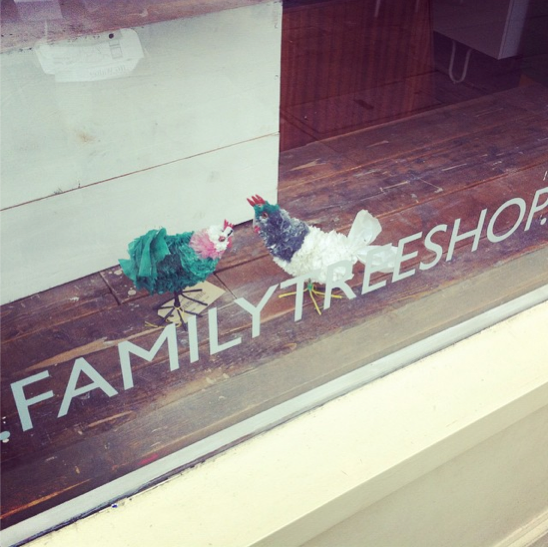 curated_by_onagono_recycled_plastic_chicken_window_display